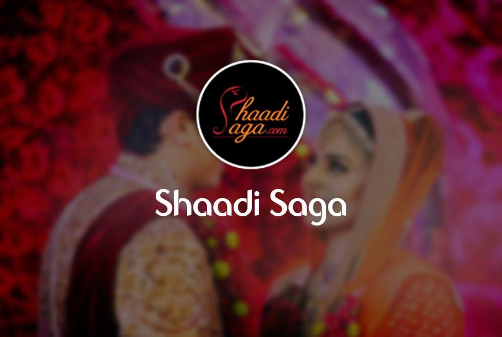 Shaadi Saga