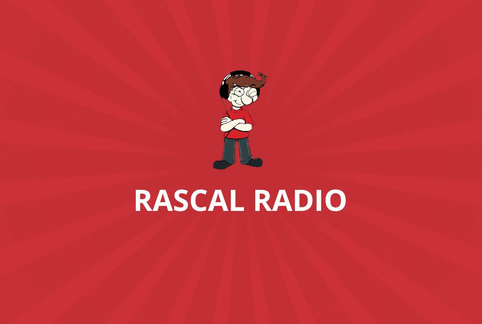 Rascal radio