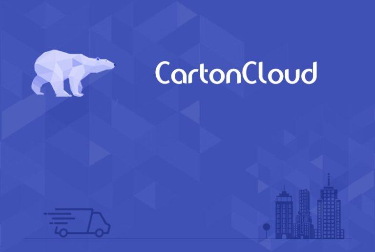 Carton cloud
