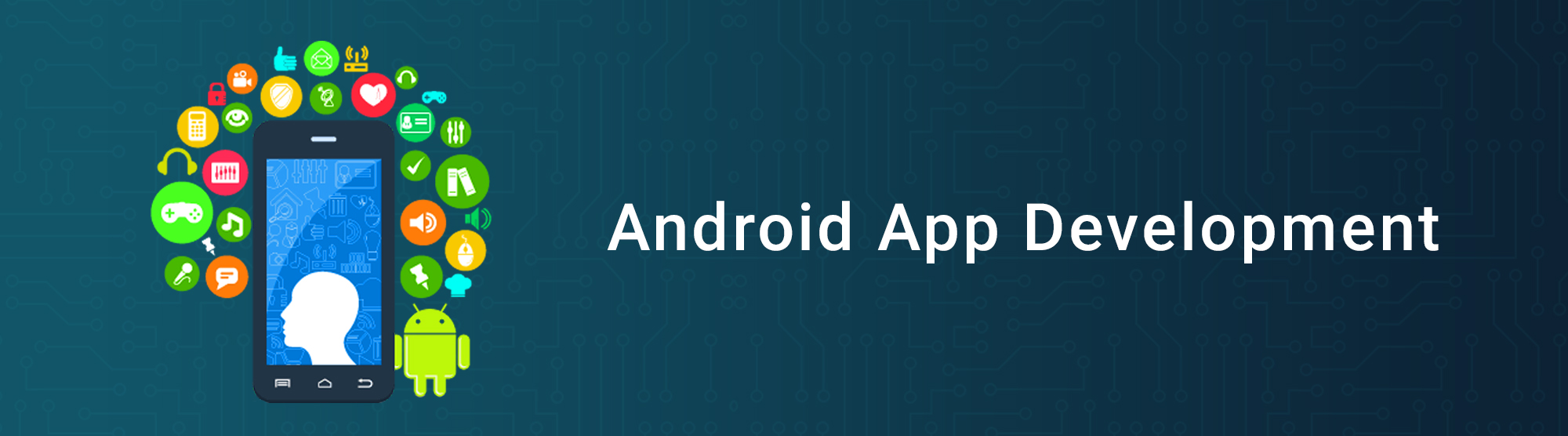 Android app development